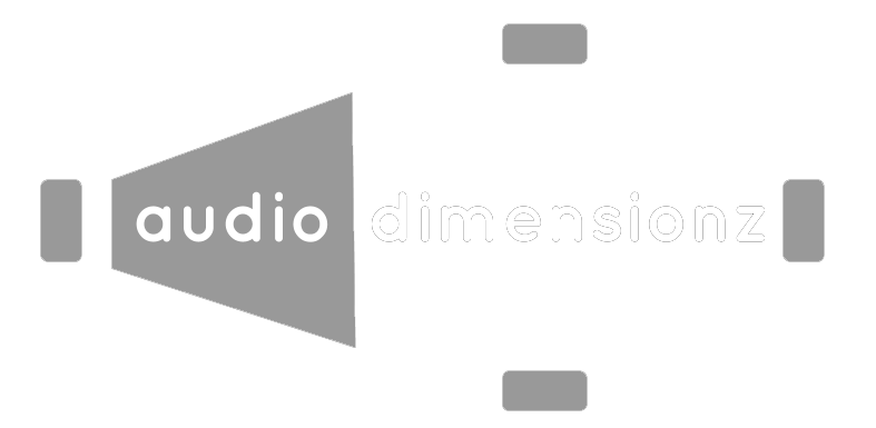 AudioDimensionz India
